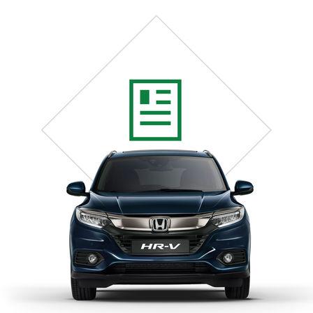 Scegli Un Modello E Trova Una Concessionaria Honda Auto