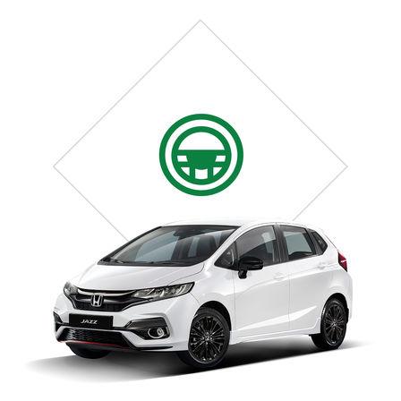 Honda Jazz 2018 Prestazioni Motori I Vtec Honda Auto