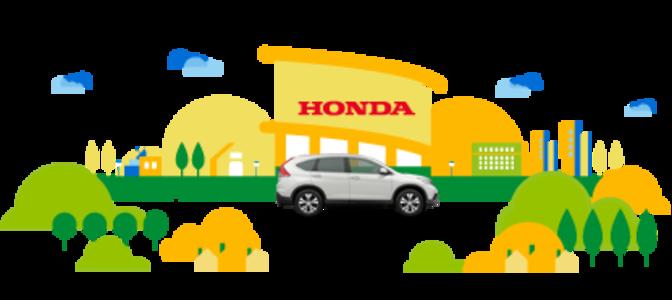 Mi Auto Concessionaria Honda Seregno Honda Auto