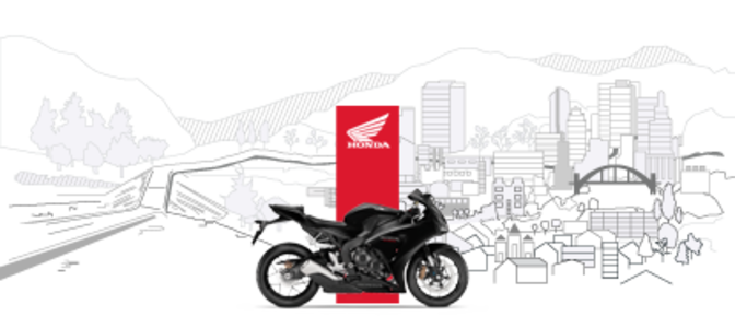 Balzarini Moto Sas Concessionaria Ufficiale Moto Honda