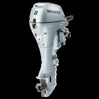 Motore Honda BF8.