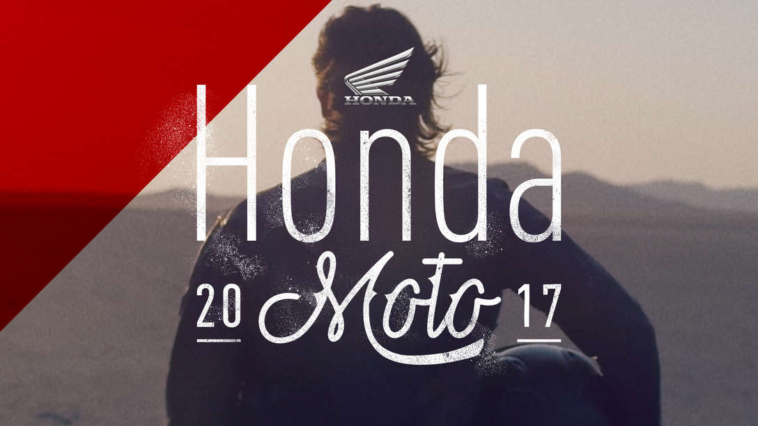 Honda Moto Global