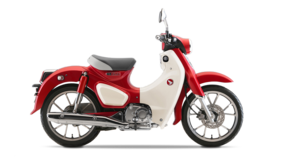 Scooter Gamma Moto Honda