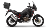 CRF1100L Africa Twin 2020 DCT Urban