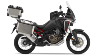 CRF1100L Africa Twin 2020 Desert Track