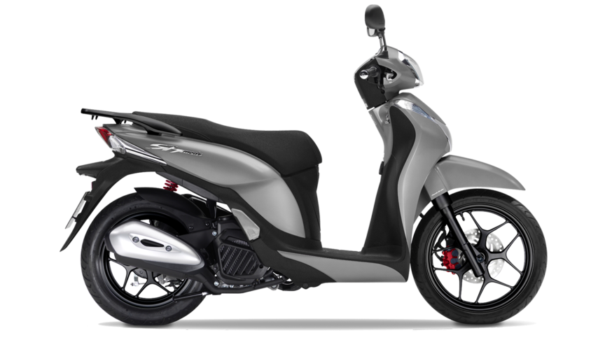 dettagli sh mode 125 scooter gamma moto honda. Black Bedroom Furniture Sets. Home Design Ideas