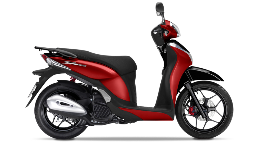 panoramica sh mode 125 scooter gamma moto honda. Black Bedroom Furniture Sets. Home Design Ideas