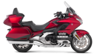 GL1800 GOLD WING Tour 2019