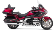 GL1800 GOLD WING Tour DCT/Airbag 2019