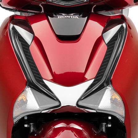 Honda Sh125i Scooter Moto Honda