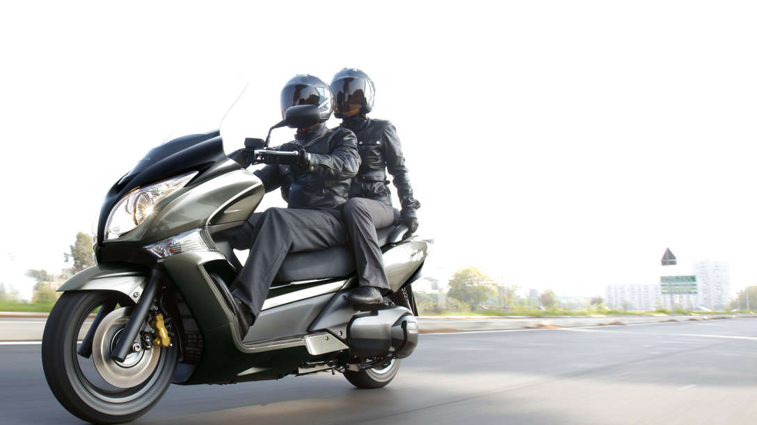 panoramica sw t400 scooter gamma moto honda. Black Bedroom Furniture Sets. Home Design Ideas