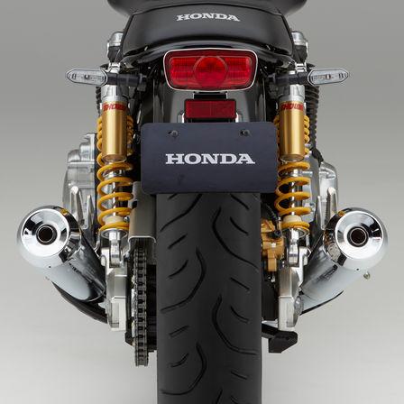 panoramica cb1100rs stradali moto honda. Black Bedroom Furniture Sets. Home Design Ideas