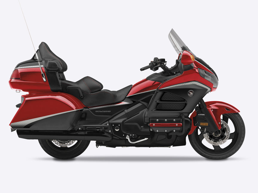panoramica gold wing touring gamma moto honda. Black Bedroom Furniture Sets. Home Design Ideas