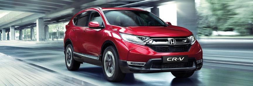 Offerte Auto Nuove Promozioni Honda Honda Auto