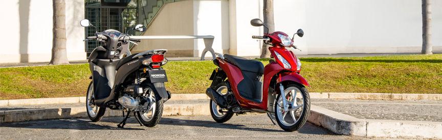 promo Honda vision 110