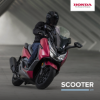 Brochure Scooter