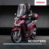 SCOOTER BROCHURE 2020