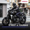 STREET AND TOURING BROCHURE 2020
