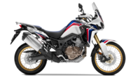 Africa Twin 2015