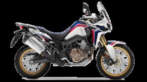 adventure – gamma – moto – honda